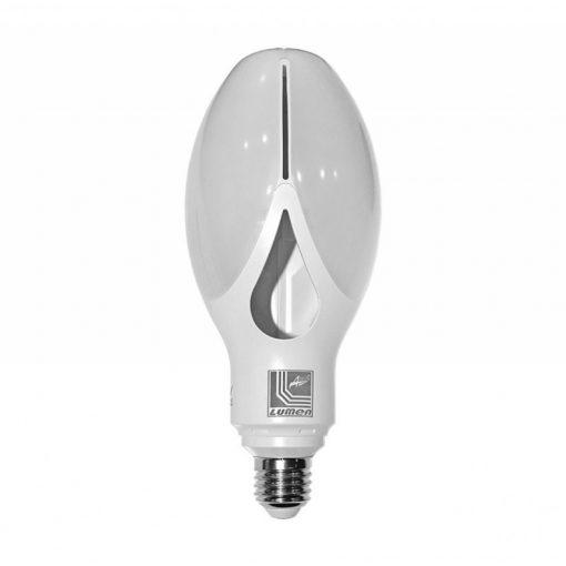 Adeleq Led Lámpa 60W 230V 6200K E27 Hideg Fehér 6600Lm