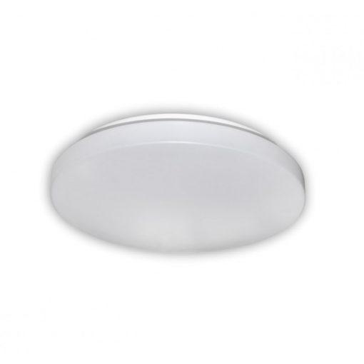 Adeleq Led Mennyezeti Lámpa, 24W 4000K 1800Lm 230V , Kerek Forma