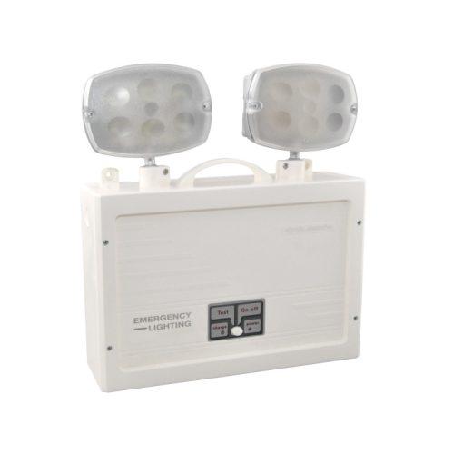 Olympia Hordozható Vészvilágító , Led Készenléti 1,5H , 3200Lm Grl-21/H/90