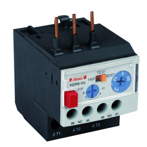 HDR6-95 Hőkioldó 80-95A