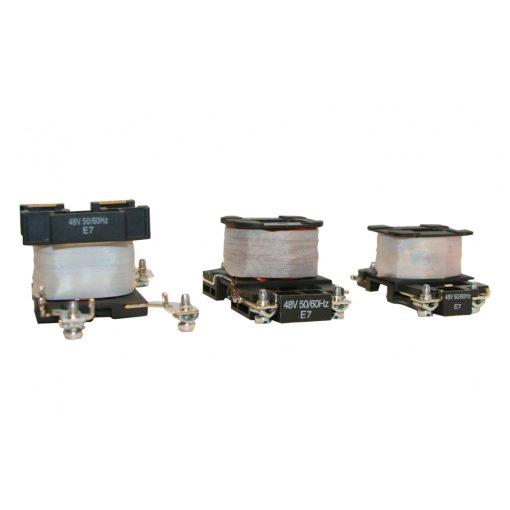 HDC6-25/32A Tekercs 110V 50/60Hz
