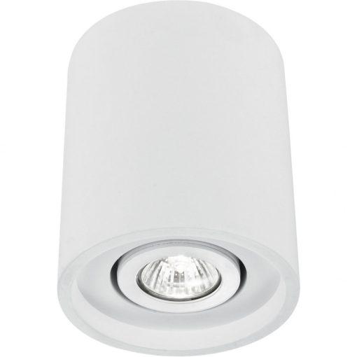 Intec Gipsz Mennyezeti Lámpa , 1Xgu10