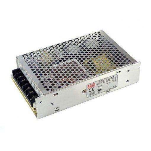 Meanwell Rs-100-48 Beltéri Tápegység, 110,4W, 48V