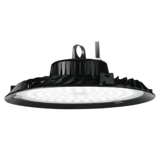 Intec High-Bay Led Alien Nero 200W 18.000Lm 4000K Ip65 Csarnokvilágító