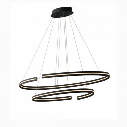 Luce Ambiente Led-Clarke-S120 Függesztett Lámpatest