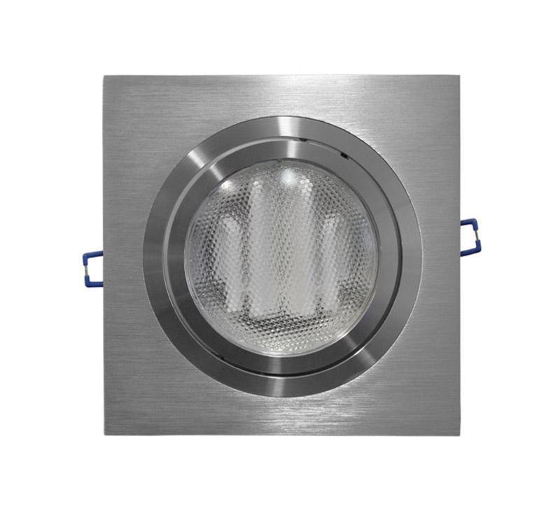 Adeleq Ar111 Sülyesztett Lámpatest Aluminium Max. 1X100W