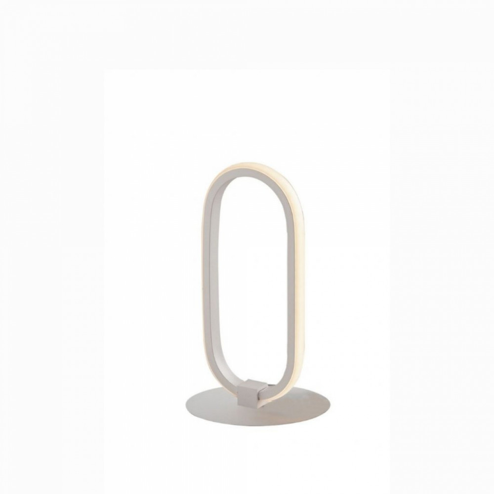 Luce Ambiente Led-Infinity-L Asztali Lámpa , 11,5W 1030Lm 4000K